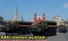 ABD resmen açıkladı: Türkiye'ye 31 Temmuz'a kadar süre verdik