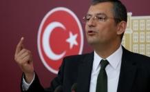 CHP'li Özel: MİT tüm seçimlerin içinde