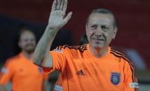 'Cumhurbaşkanlığı Spor' futbol kulübü kuruldu: Hedef Süper Lig