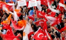 Eski AK Partili danışman: Parti sona erdi ve cenazeyi bekliyoruz