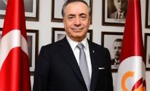 Galatasaray, Cengiz ile 'devam' dedi