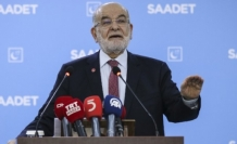 Karamollaoğlu: İçişleri Bakanı'na kimseyi perişan etme hakkı verilmemiştir