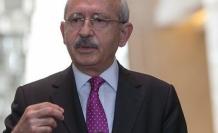 Kılıçdaroğlu: Bu IMF ile yapılan ilk görüşme değil