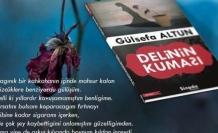 Şemdinlili Yazar Gülsefa Altun'un 2.  Kitabı Çıktı