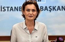 Pergola davası: Canan Kaftancıoğlu hakkında zorla getirme kararı