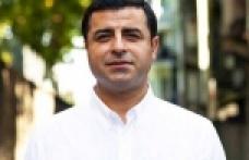 Demirtaş'tan Akşener'e yanıt: Tartışmak iyidir