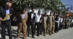 Yüksekova Düğünleri (01 - 02 AĞUSTOS 2015)