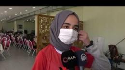 Yüksekova Emniyet Müdürlüğü 40 Öğrenciyi Ankara Gönderdi