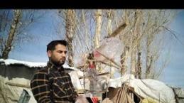 Yüksekovalı Genç Pet Şişelerinden Kuş Yemlikleri Yaptı