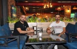 Hookah Cheff Cafe Sahiplerinden Kurban Bayramı mesajı