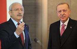 Kılıçdaroğlu'ndan Erdoğan'a: Görürsün satacak mıyım, satmayacak mıyım!