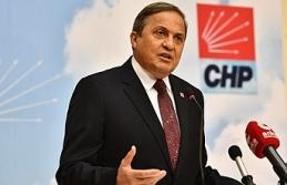 CHP'den Özhaseki'ye yanıt: Kirli siyasetin ipiyle çukurdan çıkamazsınız
