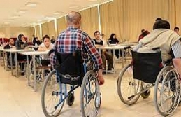 Ataması yapılmayan engelli öğretmenler: Hayallerimize kavuşturun