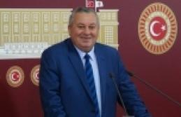 MHP'li Cemal Enginyurt partiden ihraç edildi