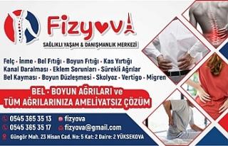 Fizyova - Sağlıklı Yaşam & Danışmanlık...