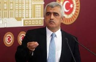 Gergeriloğlu: Beni gelip Meclis'ten almaları...