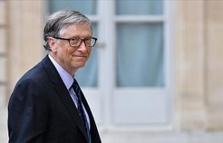 Bill Gates, Microsoft Yönetim Kurulu'ndan istifa...