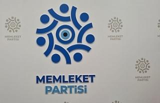 Memleket Partisi resmen kuruldu, sözcüsü belli...