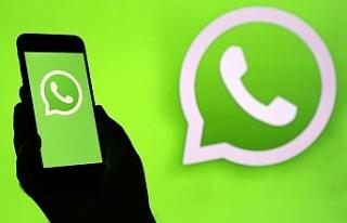 WhatsApp'ın yeni sözleşmesi Türkiye'de...