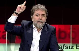 Ahmet Hakan 10 günde fikir değiştirdi: Silahla...