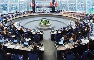 Avrupa Konseyi Bakanlar Komitesi: İfade özgürlüğü...