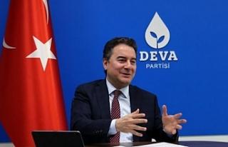 Babacan: Erdoğan bilmiyor, gelişmeleri basından...