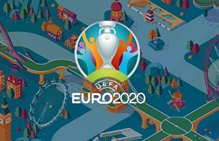 EURO 2020 heyecanı başladı; işte maç programı...