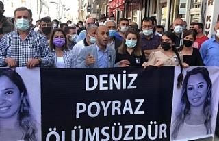 HDP'li Dede; Bu ülkeye bir arada yaşamayı...