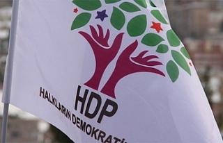 HDP'ye operasyon: Hakkari ilçe eş başkanları...