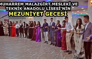 Yüksekova Muharrem Malazgirt Mesleki Ve Teknik Anadolu...