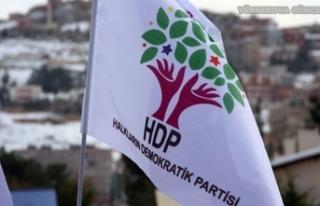 Yüksekova HDP'den Kurban Bayramı Mesajı