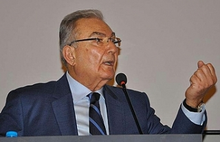 Baykal: Erdoğan'la pazarlık yapmadım