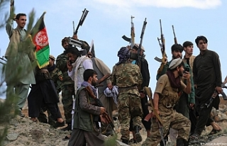 ABD istihbaratı: Kabil, birkaç gün içinde Taliban'ın...