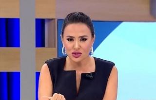 Didem Arslan Yılmaz'dan Kürtçe konuşan konuğa...