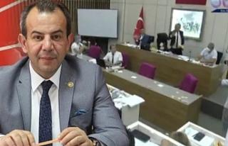 Gergerlioğlu, Tanju Özcan'ı Süleyman Soylu'ya...