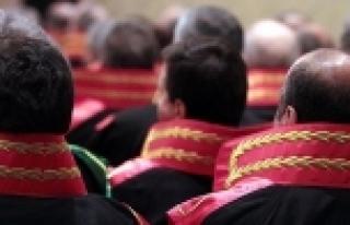 Bakan Gül: 1200 hakim ve savcı alınacak