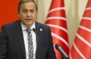 CHP: Bakanlığın vefat sayıları ile büyükşehir...