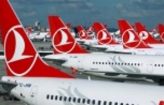 İranlı yetkili: Türkiye uçuşları yeniden askıya...