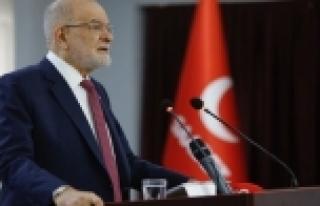 Karamollaoğlu: Van'daki işkence iddiası araştırılmalı