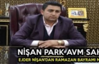 Nişan'dan Ramazan Bayramı Mesajı