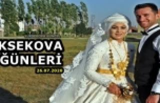 Yüksekova Düğünleri (26.07.2020)