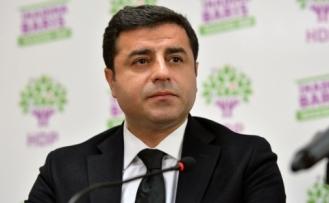 Demirtaş'tan Baro düzenlemesi yorumu: Bırakın marjinalleşsinler