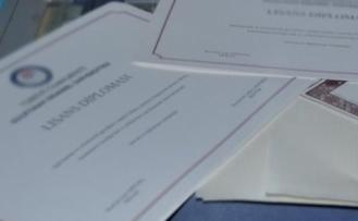 'Sahte diploma'dan 45 ihraç!