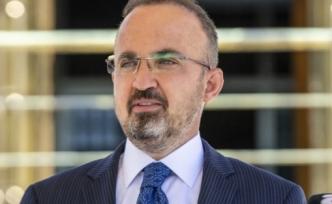 AK Partili Turan: CHP, bazı baroların arka bahçesi olmuş