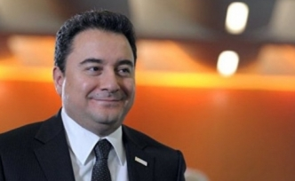 Ali Babacan: Mehmet Ağar'ın sözleri etkimizi gösteriyor