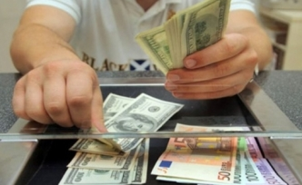 Dolar haftaya 5,90'ın üzerinde başladı