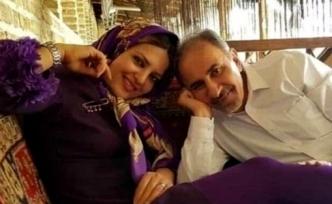 Eşini öldüren İranlı yetkili serbest