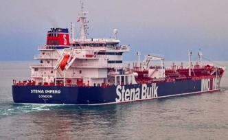İngiltere İran'ı BM'ye şikayet etti