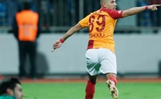 Kasımpaşa: 1 - Galatasaray: 4