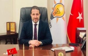 Ak Parti Hakkari il Başkanı Emrullah Gür hastaneye kaldırıldı